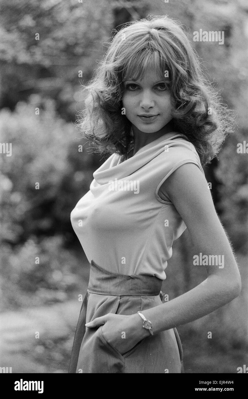 Watch Madeline Smith video