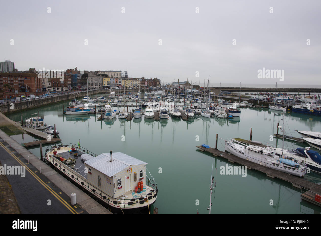 English Seaside Resorts Stock Photos & English Seaside ...
