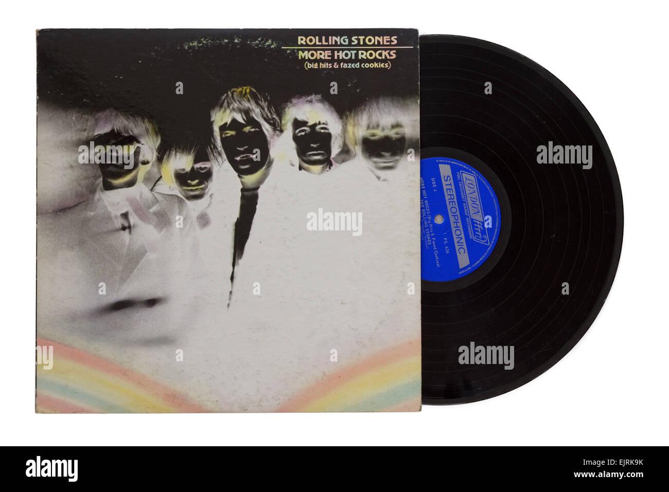 Album Cover Rolling Stones Stock Photos Amp Album Cover