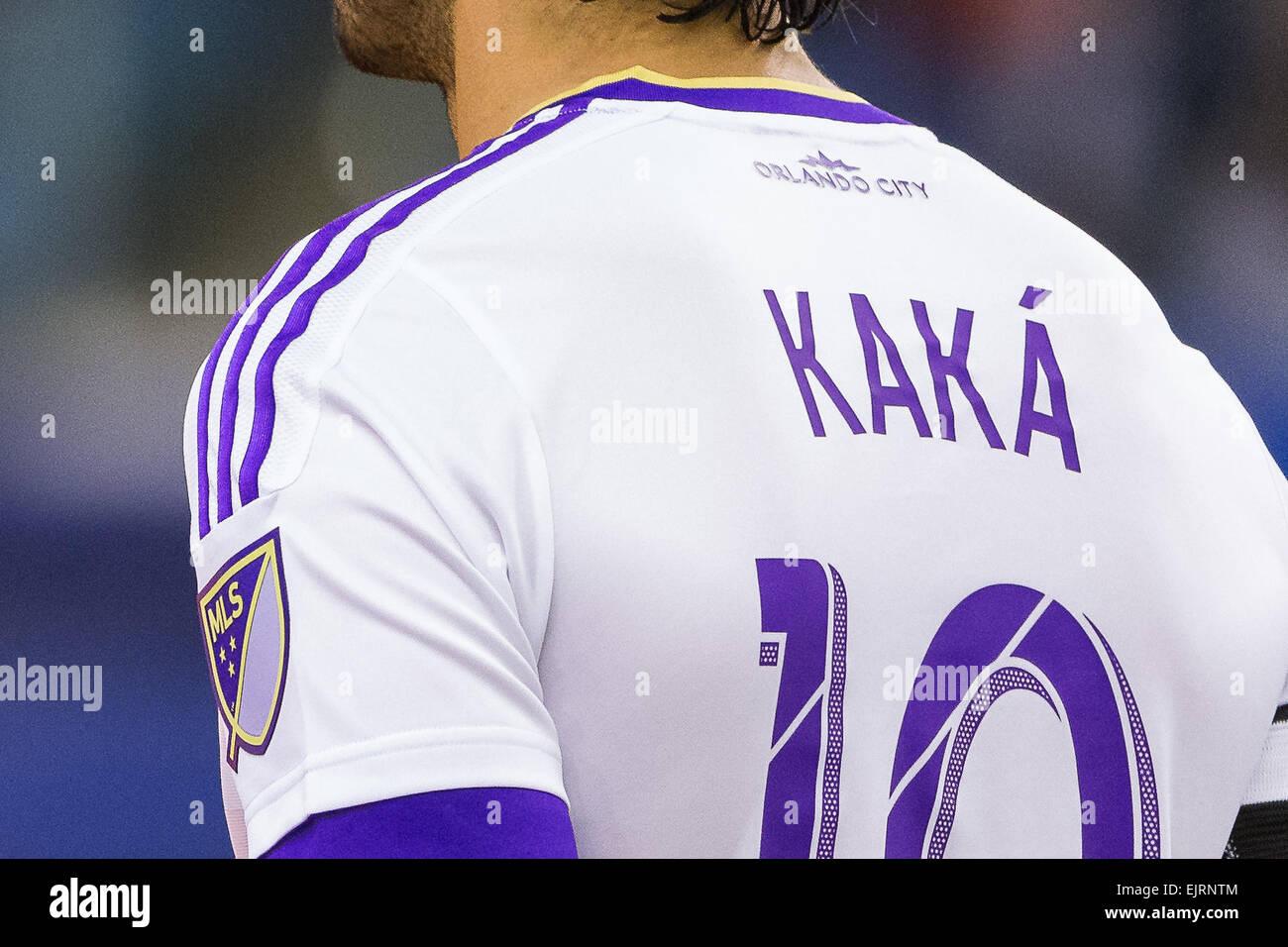 info for c5c6e 3e931 Mar 28, 2015 : A view of Orlando City FC midfielder Kaka's ...
