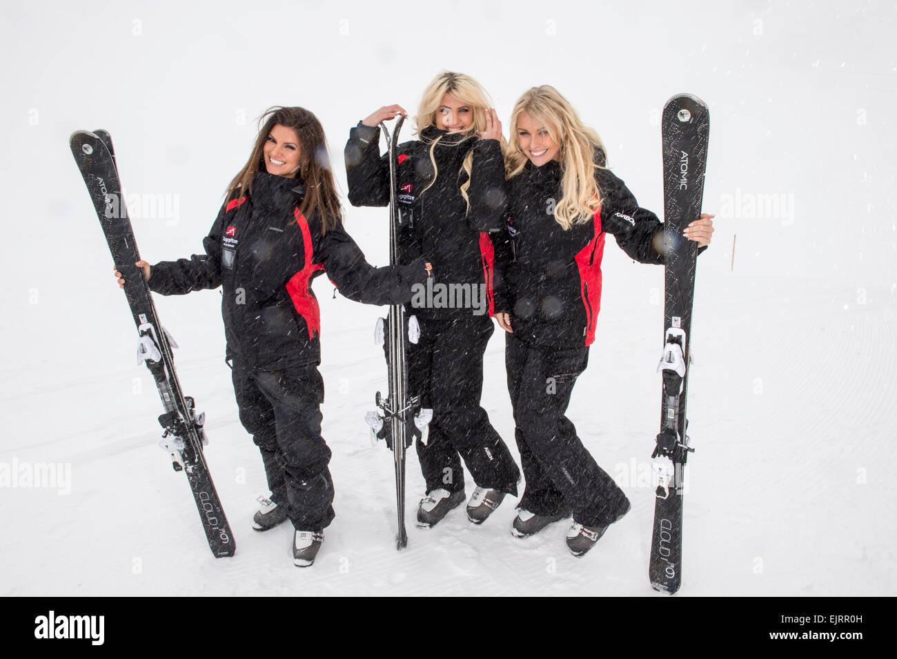 playboy ski