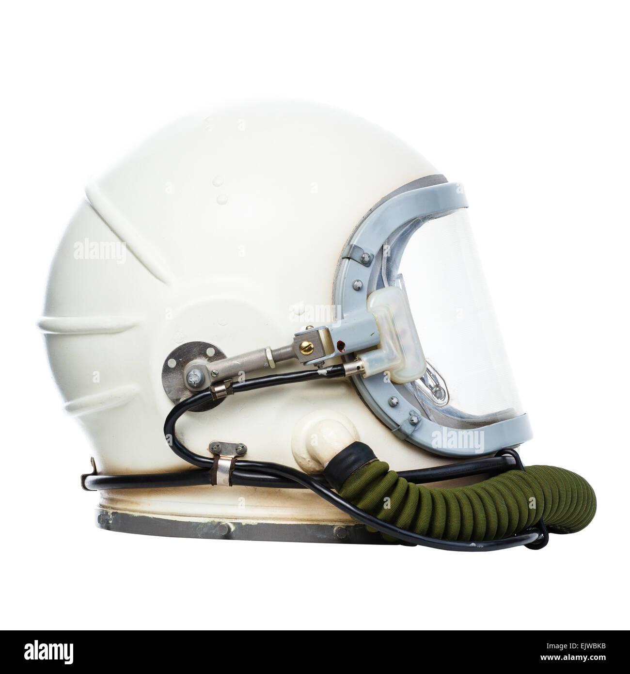 Vintage astronaut helmet Stock Photo: 80463247 - Alamy