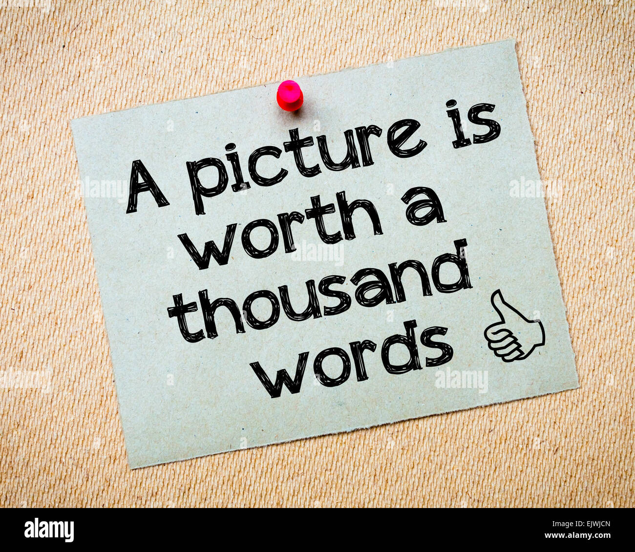 Worth pictures words thousand are a