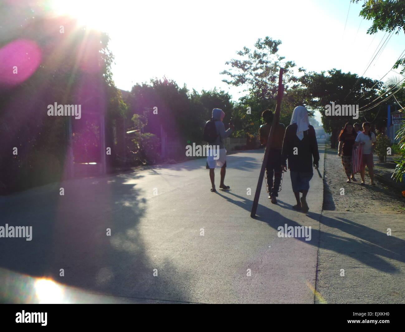 pampanga dating sted