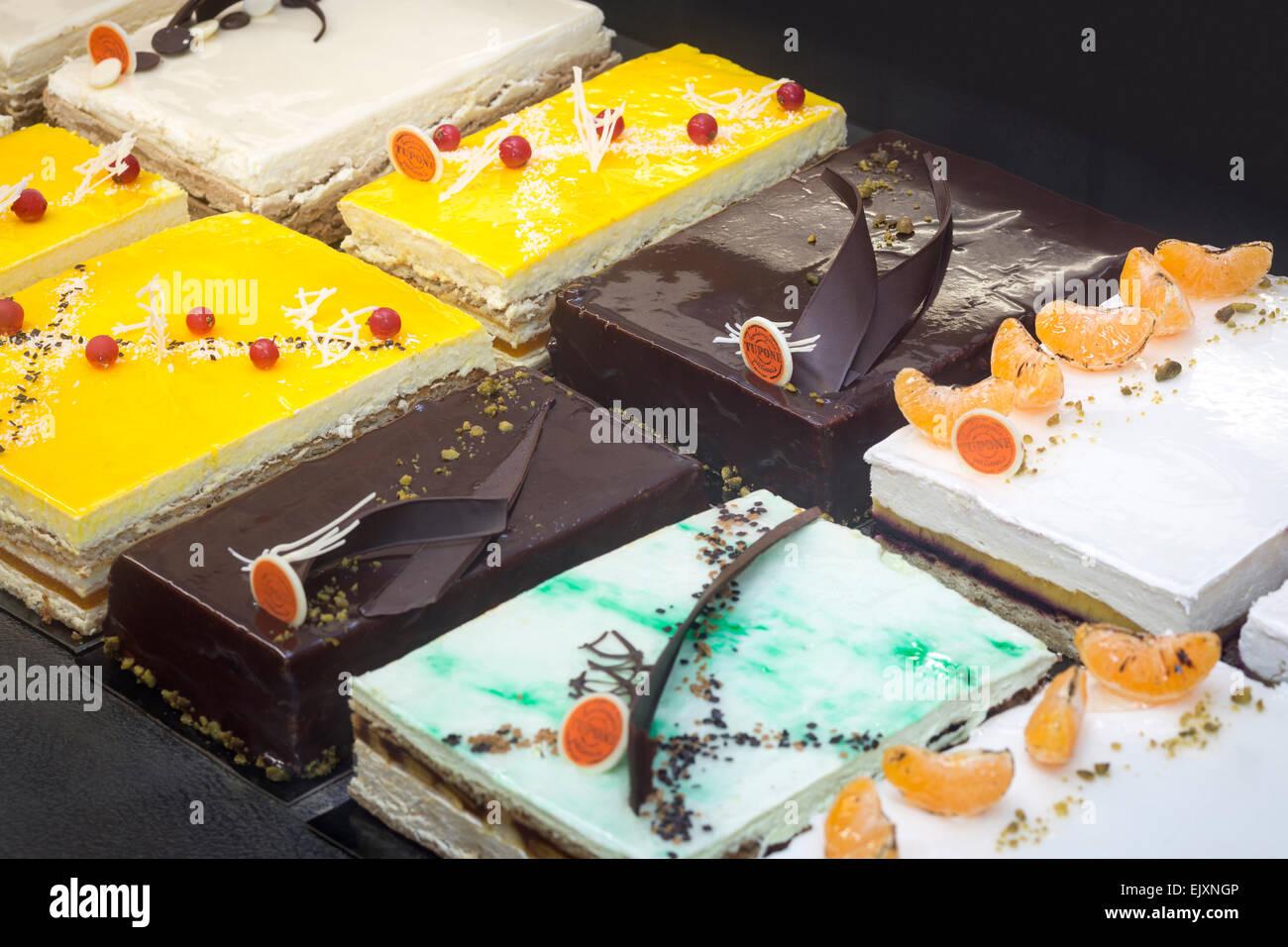 Michele Cake Shop Price