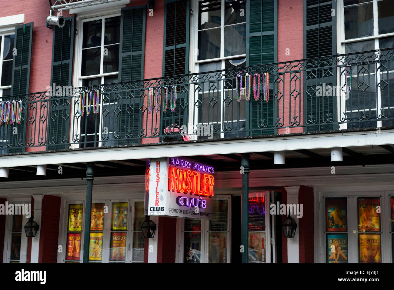 Club new orleans hustler strip opinion you are