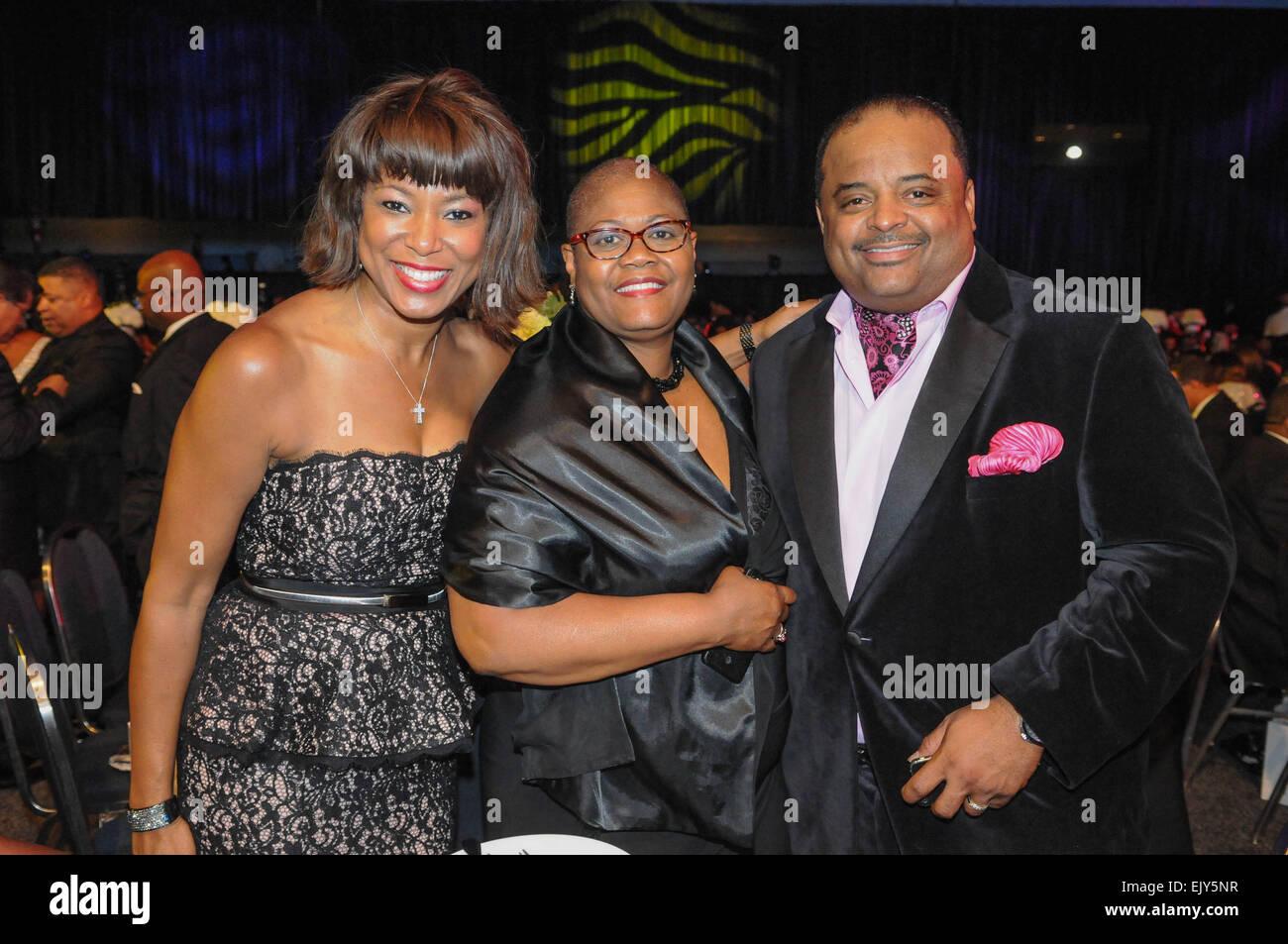 Congressional Black Caucus Foundation's 44th Annual ...