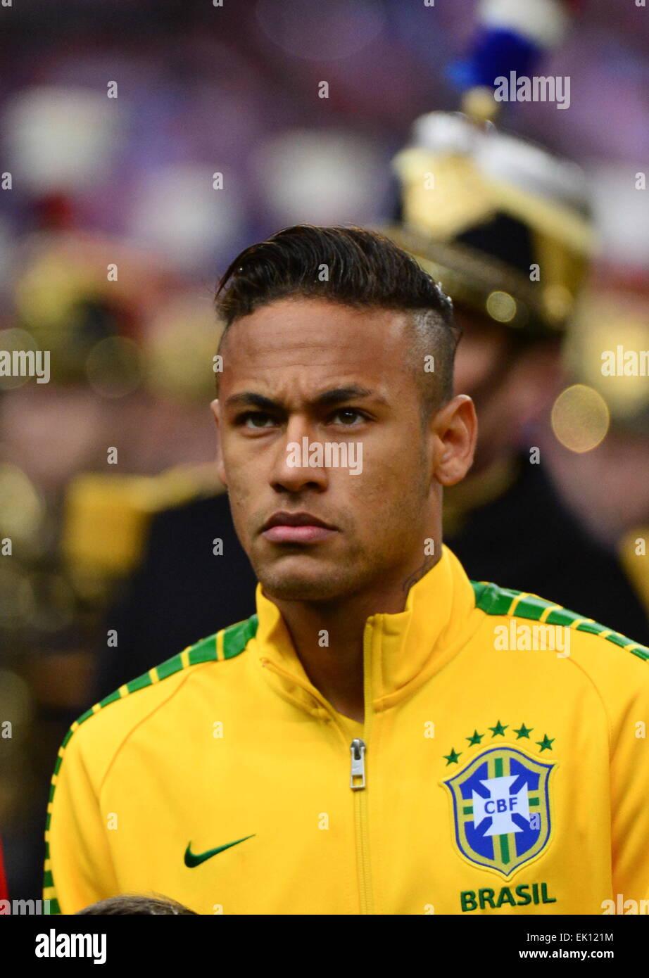 Neymar Portrait Stock Photos Neymar Portrait Stock Images Alamy