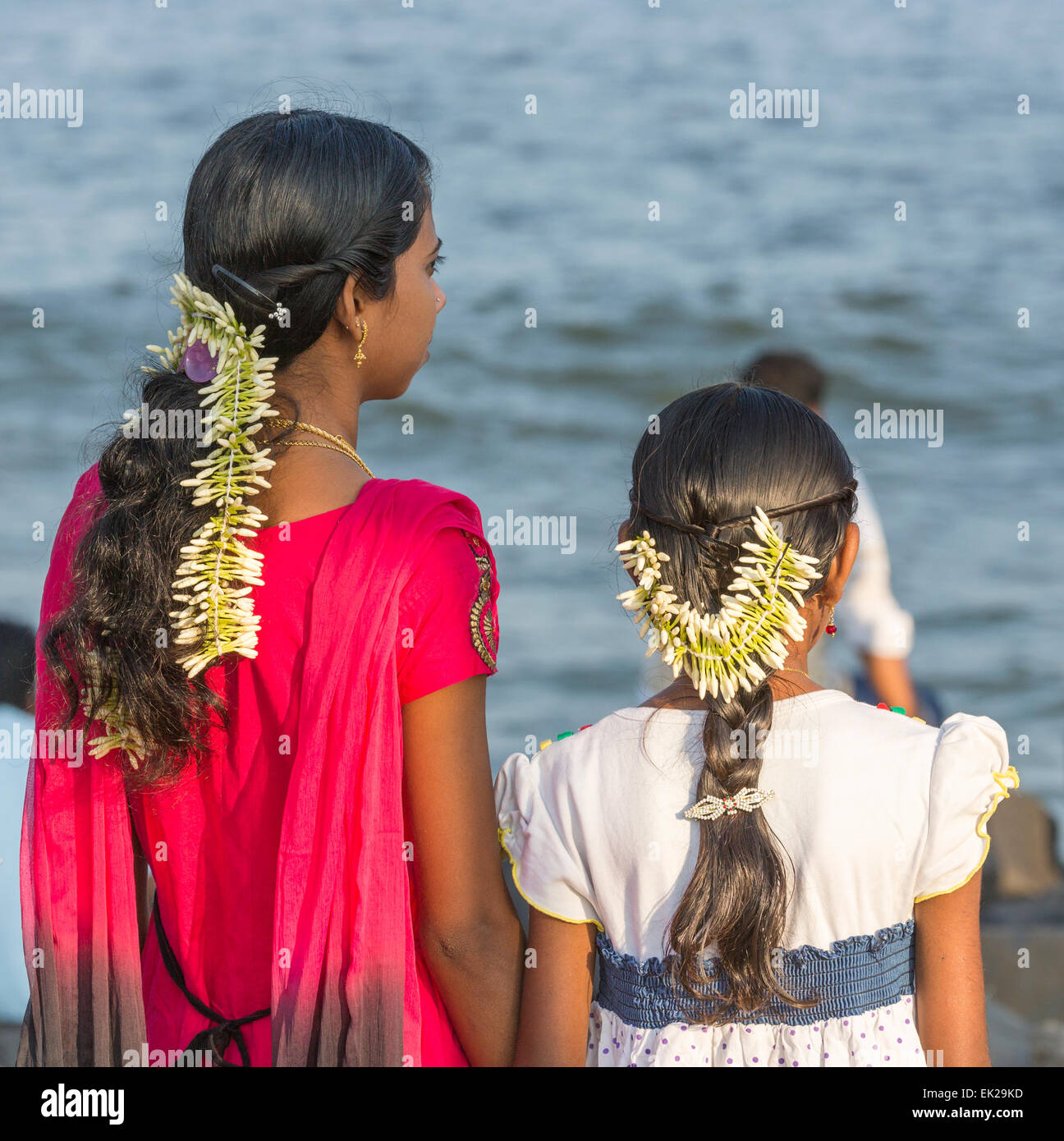 Pondicherry girls photos