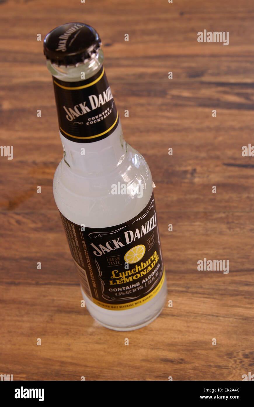lemonade dani daniels