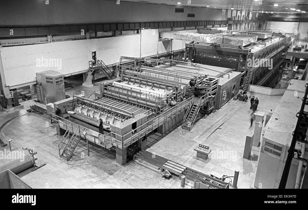HPP Ust-Ilim: location, power, photo 98
