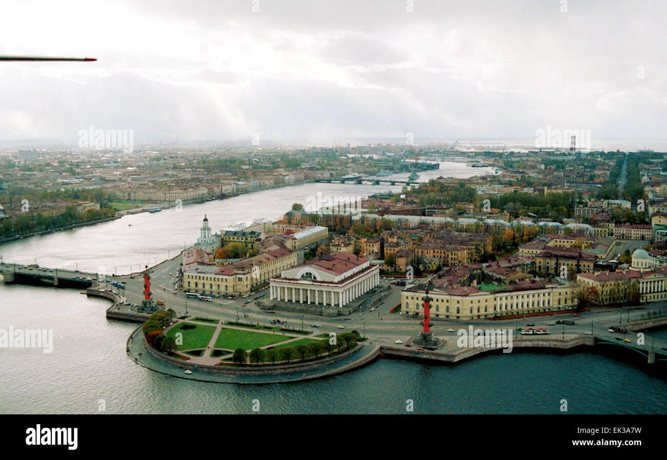 Overview of swimming pools on Vasilyevsky Island in St. Petersburg 10