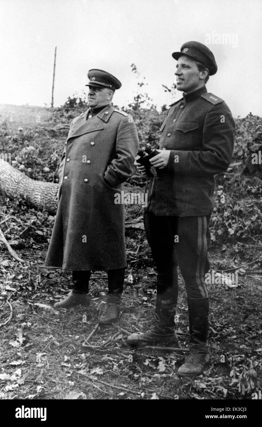 Marshal Shaposhnikov Boris Mikhailovich: biography, awards and interesting facts 79