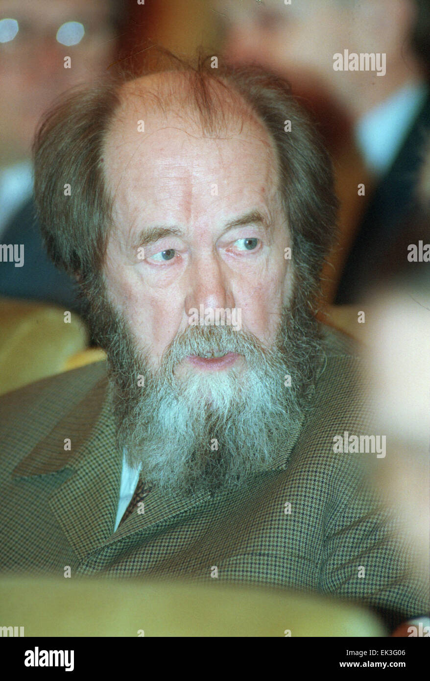 The Museum of Solzhenitsyn was opened in Kislovodsk 31.05.2015 63