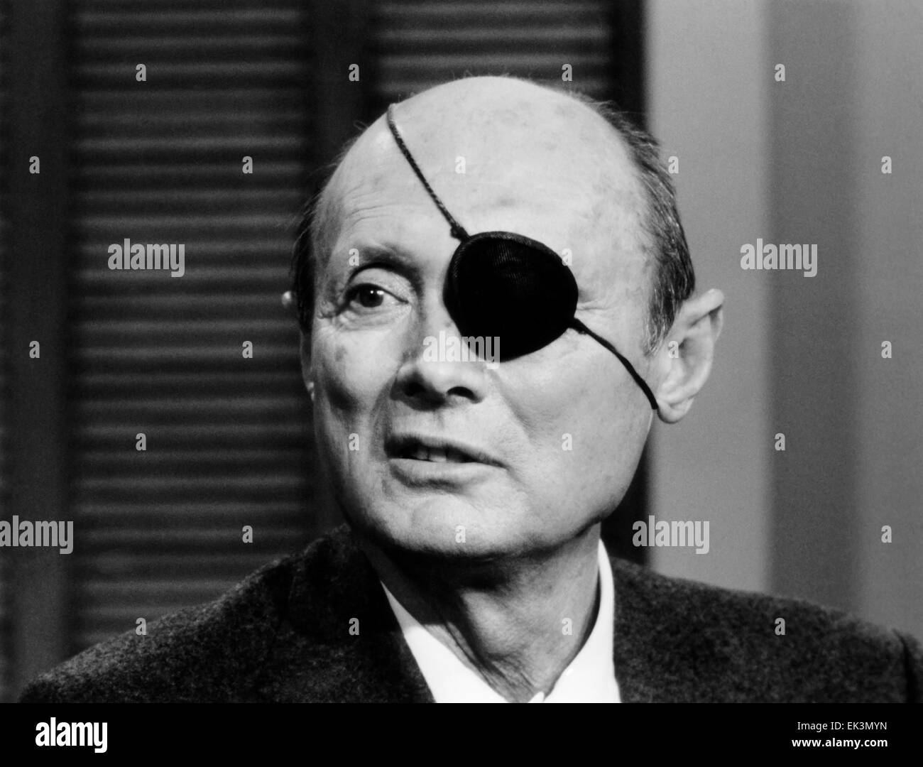 October 16: moshe dayan | jewish currents archive.