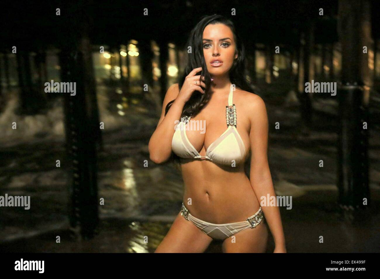Abigail Ratchford United States