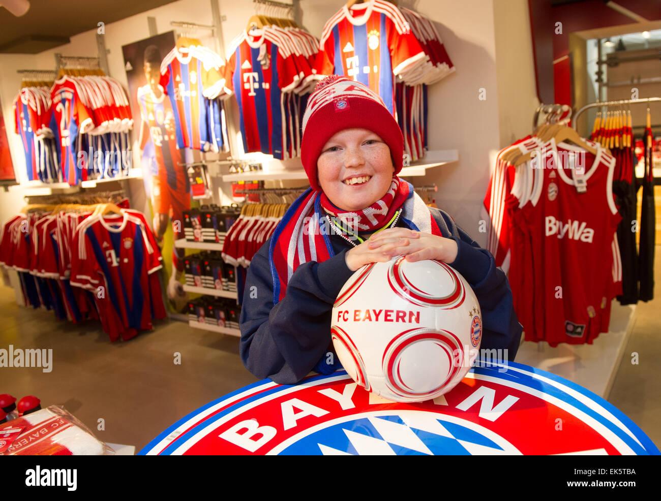 american football shop münchen