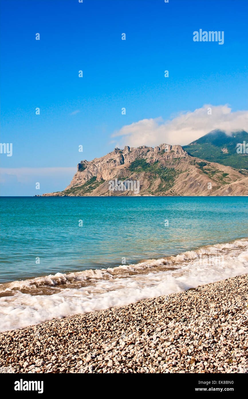 Silent Cove in Koktebel: description, how to get, reviews 60