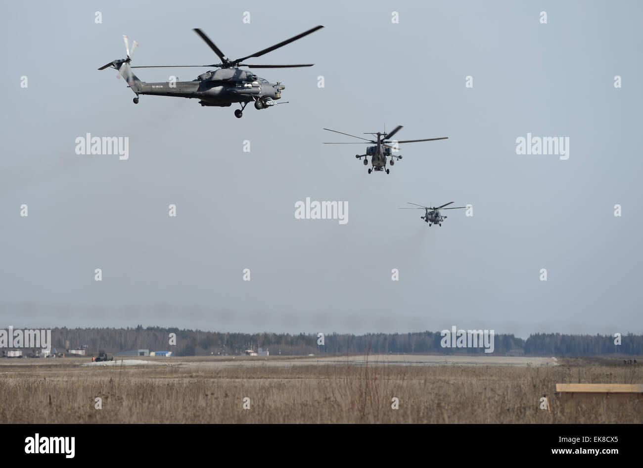 Kubinka military airfield in the Moscow region: how to get there 83