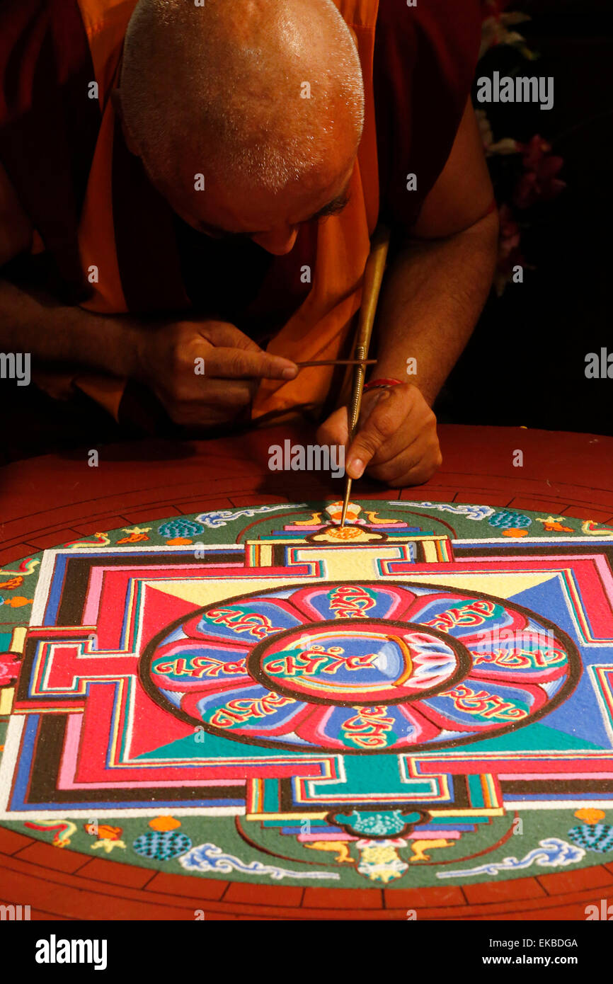 Buddhist Symbol Stock Photos Buddhist Symbol Stock Images Alamy