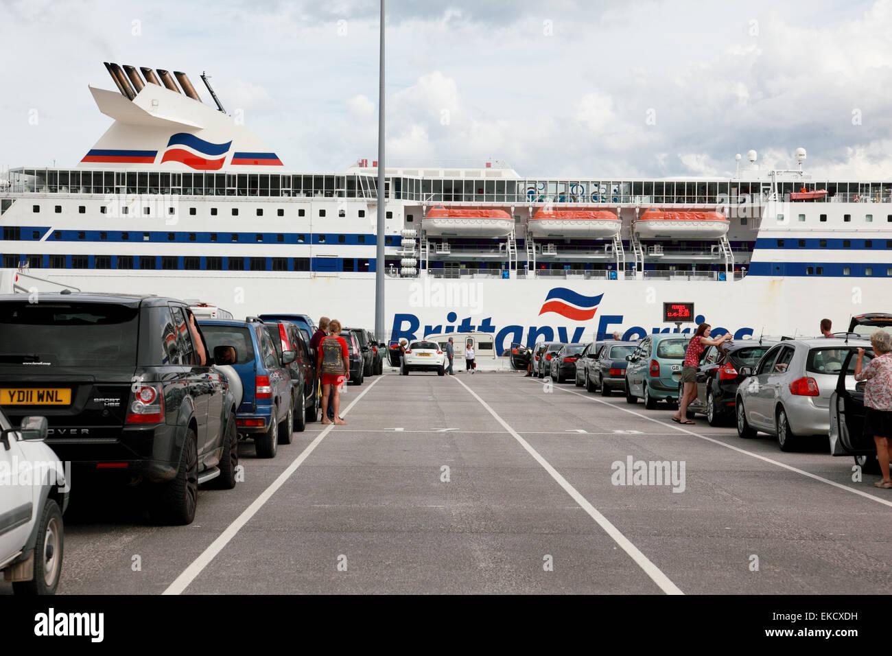Bilbao Airport Car Rental Return