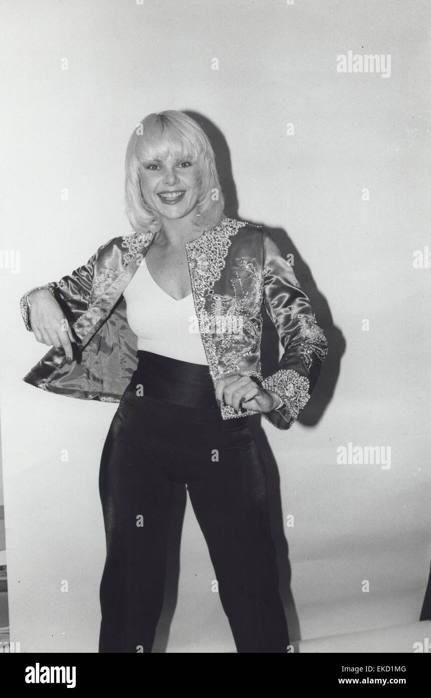 Watch Ann Jillian video
