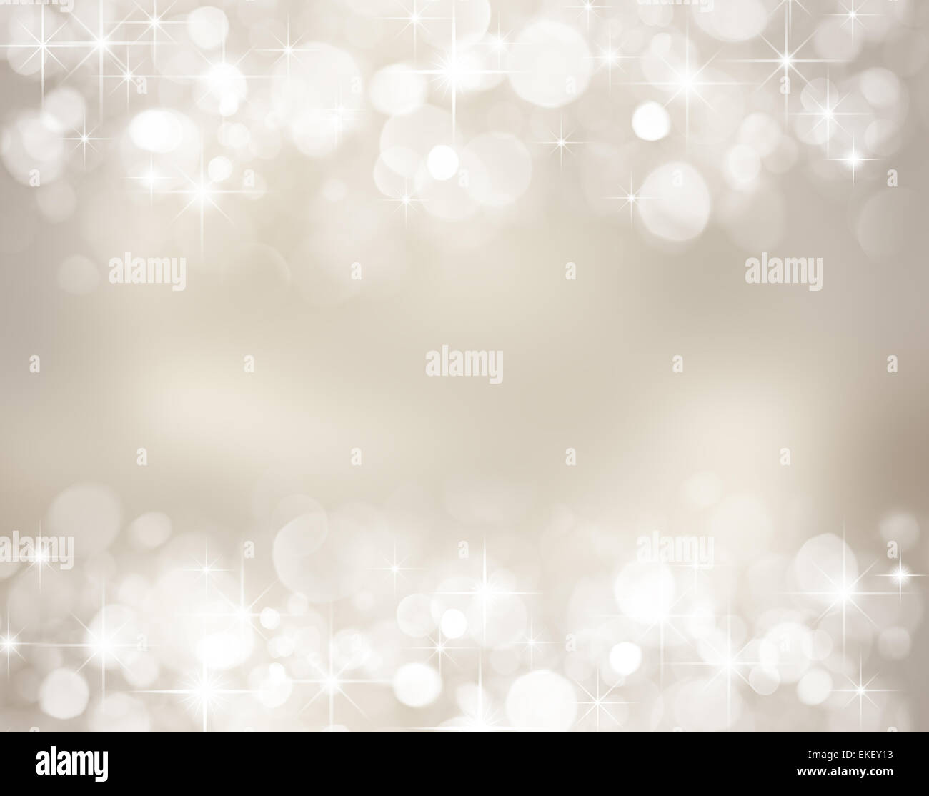 Christmas background - Stock Image