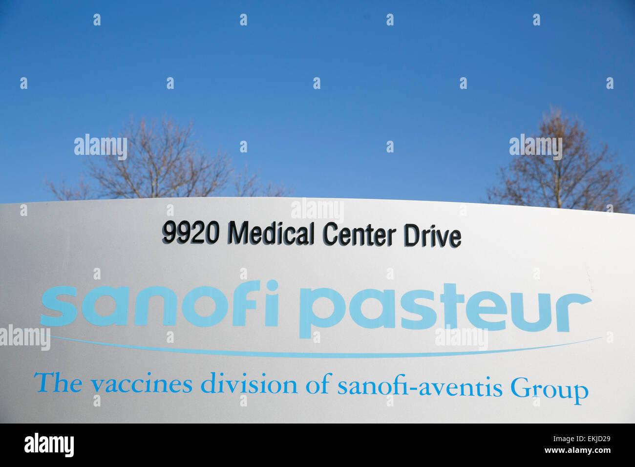 Sanofi Pasteur Stock Photos Sanofi Pasteur Stock Images Alamy