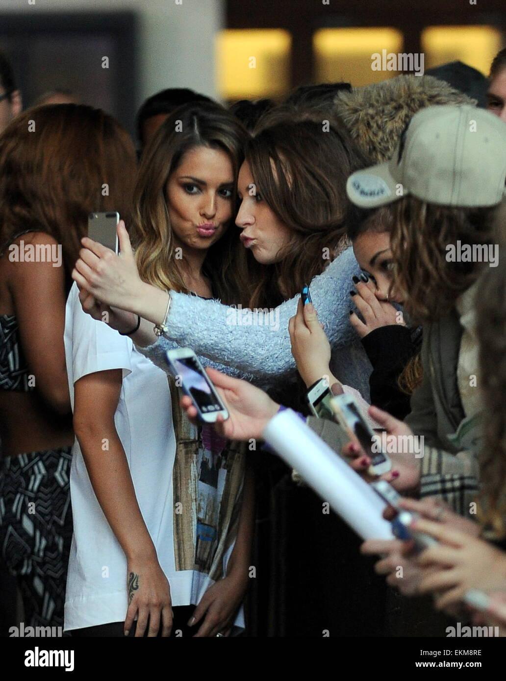 981988187f164b Cheryl and X Factor Finalists at Radio One Featuring  Cheryl  Fernandez-Versini, Cheryl