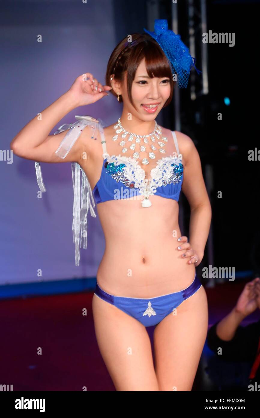 Five Japanese Av Artress At Honey C2 Afs Secret Party Iii In Taipei Taiwan China On 11th April 2015 Topphoto Alamy Live News