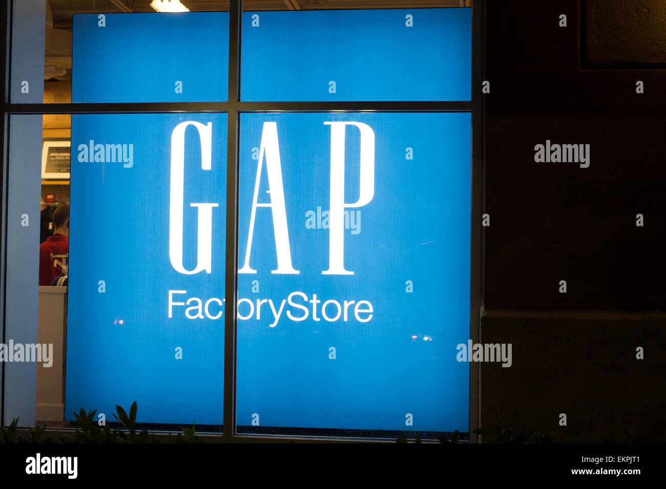 Gap outlet online shop usa