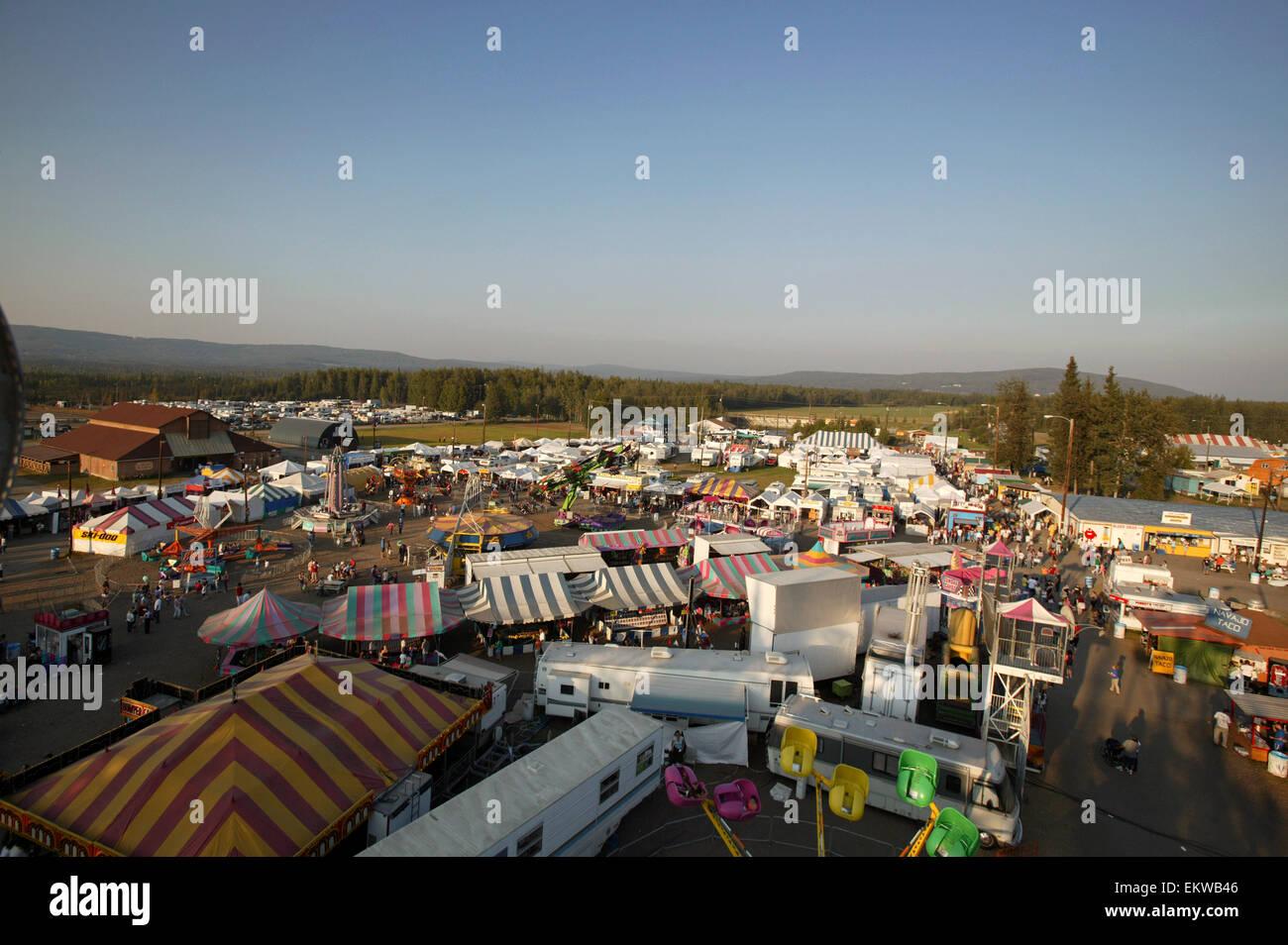 Overview of tanana valley state fair fairbanks alaska - Interior women s health fairbanks ak ...