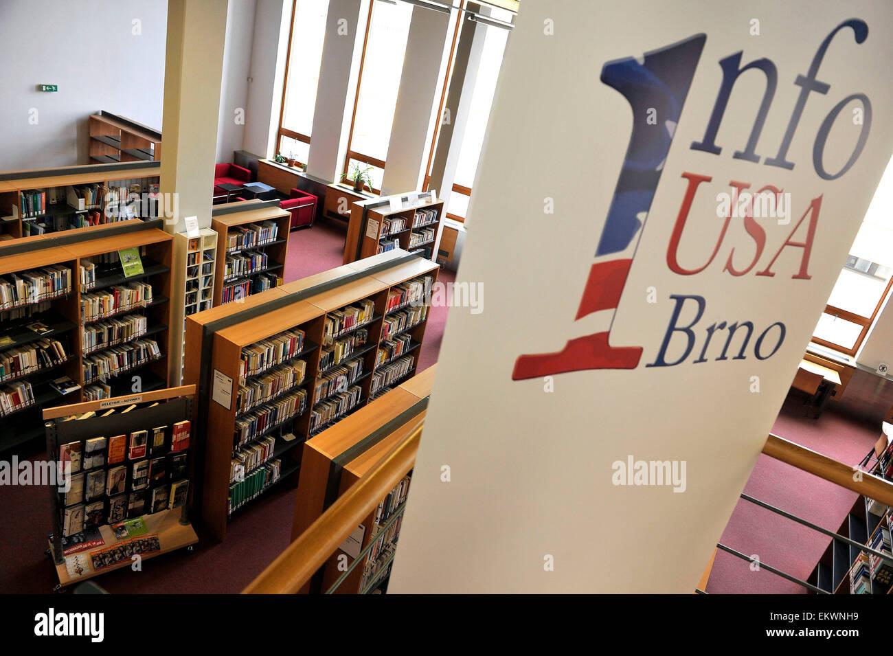 Info Usa Library Stock Photos & Info Usa Library Stock