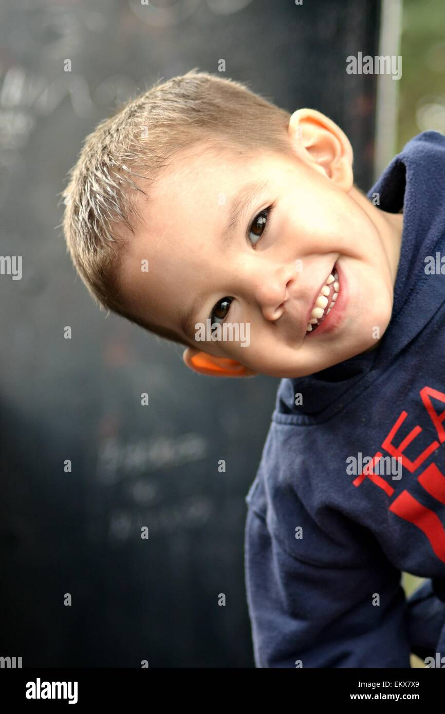 3 Year Boy Bedroom Ideas: Brown Eyed Boy Stock Photos & Brown Eyed Boy Stock Images