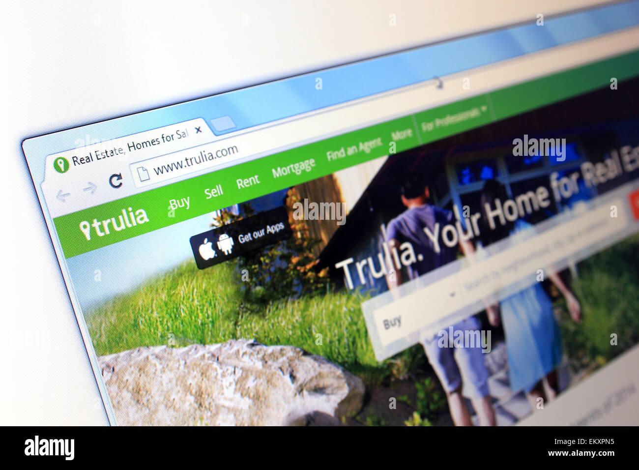 trulia online dating huwelijk niet dating EP 4 sub Español