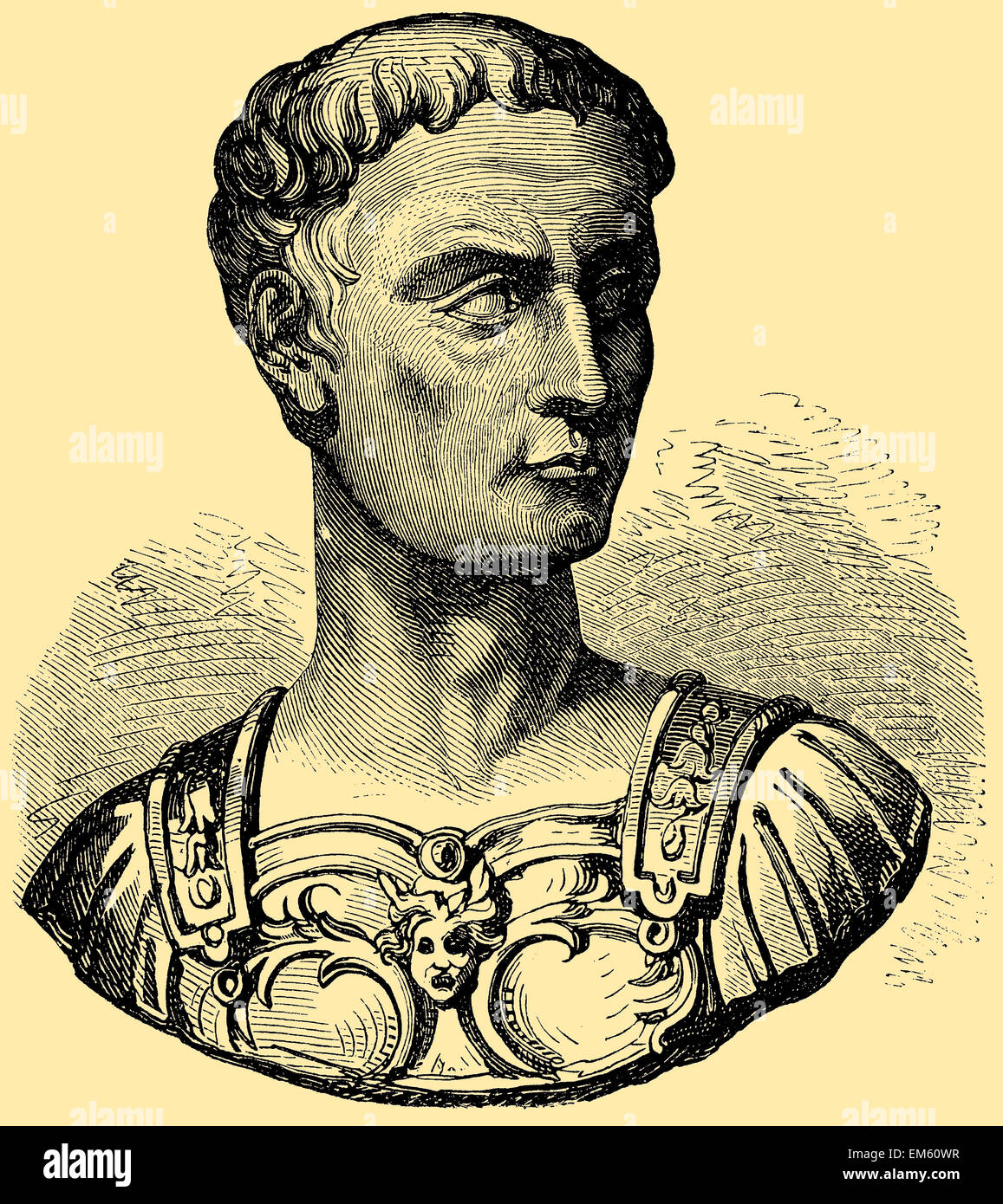 gaius julius caesar the populares and How do you remember this great roman i watch a movie about him every year on this date, take the day off and prepare a roman feast in the evening =.
