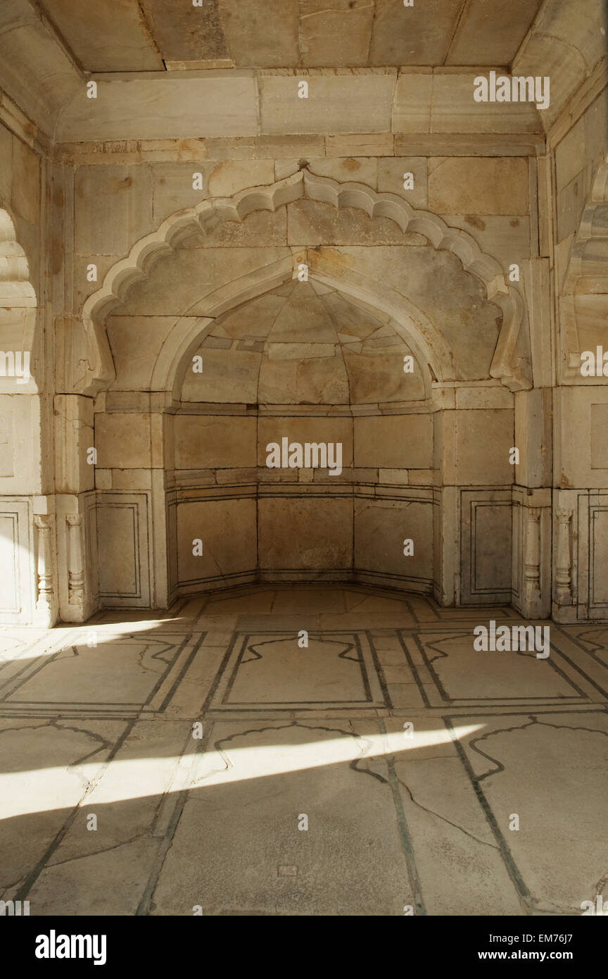 Marble Mosque At The Bagh-I-Babur Shah (Babur\'s Garden) - Kabul ...