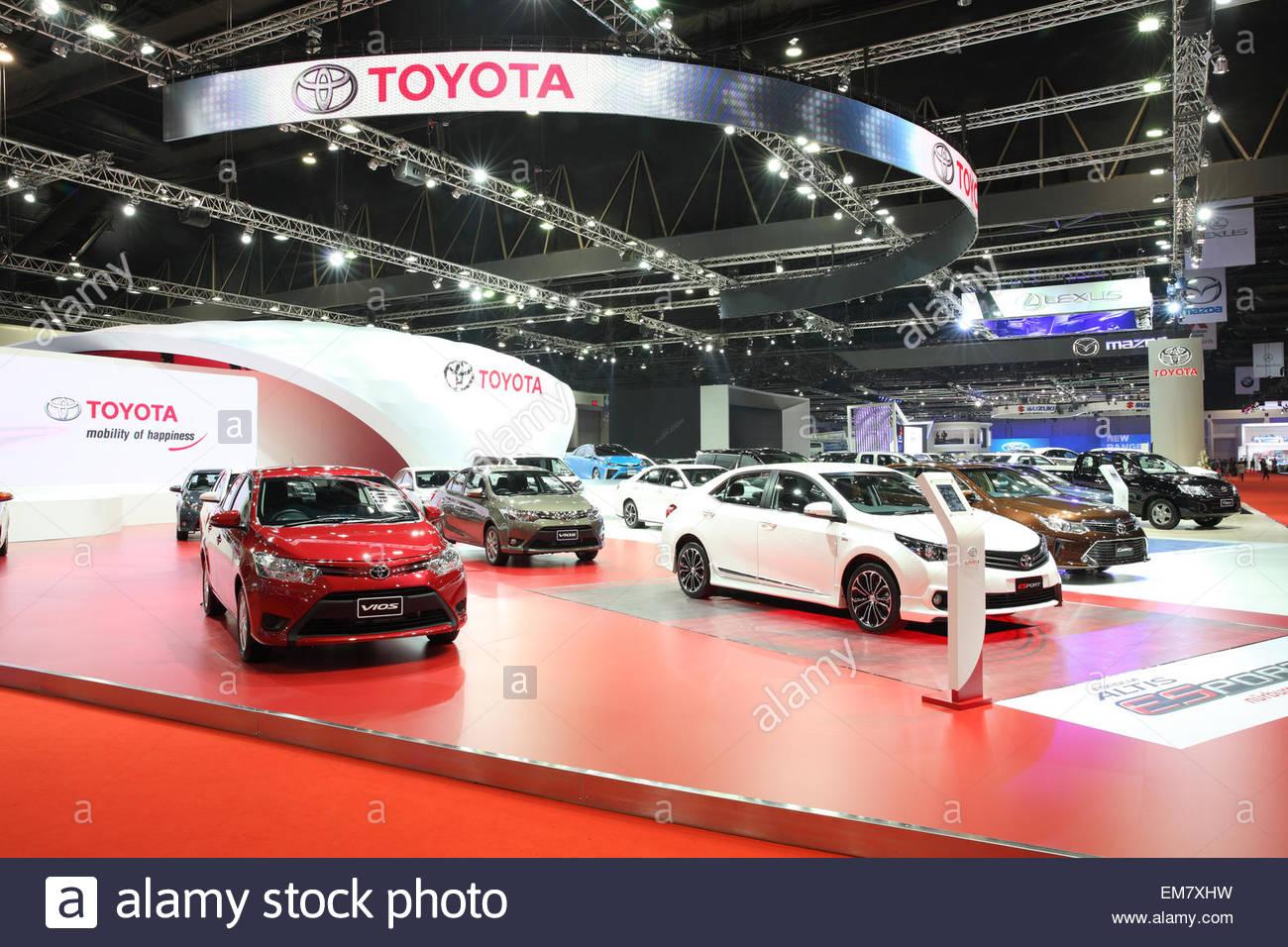 Kekurangan Showroom Toyota Tangguh