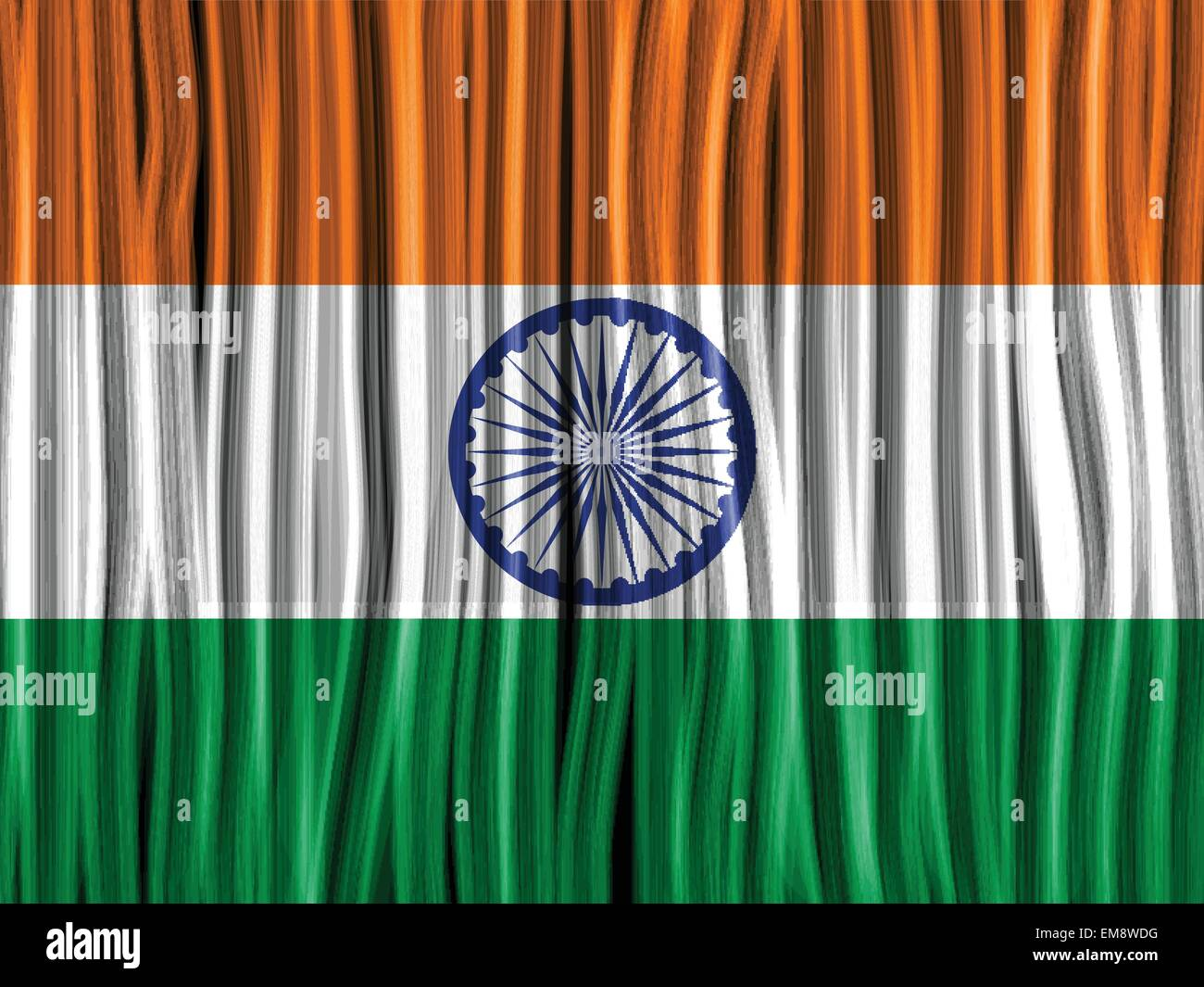 Clothe India Flag Hd: Indian Pattern India Fabric Stock Photos & Indian Pattern