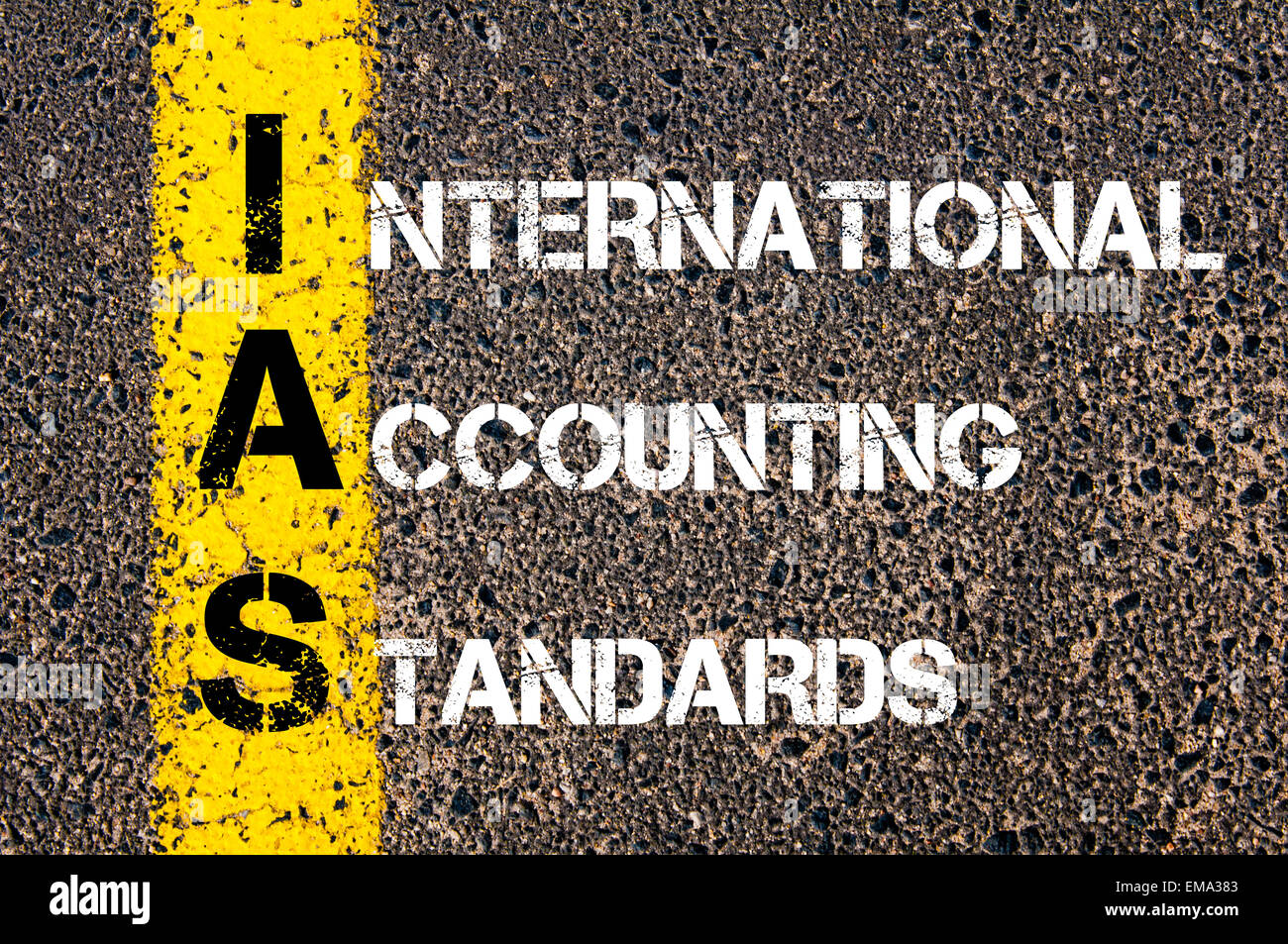 complying with international accounting standards The international financial reporting standards foundation is a not-for-profit corporation incorporated in the state of delaware, united states of america, with the delaware division of companies (file no: 3353113), and is registered as an overseas company in england and wales (reg no: fc023235.