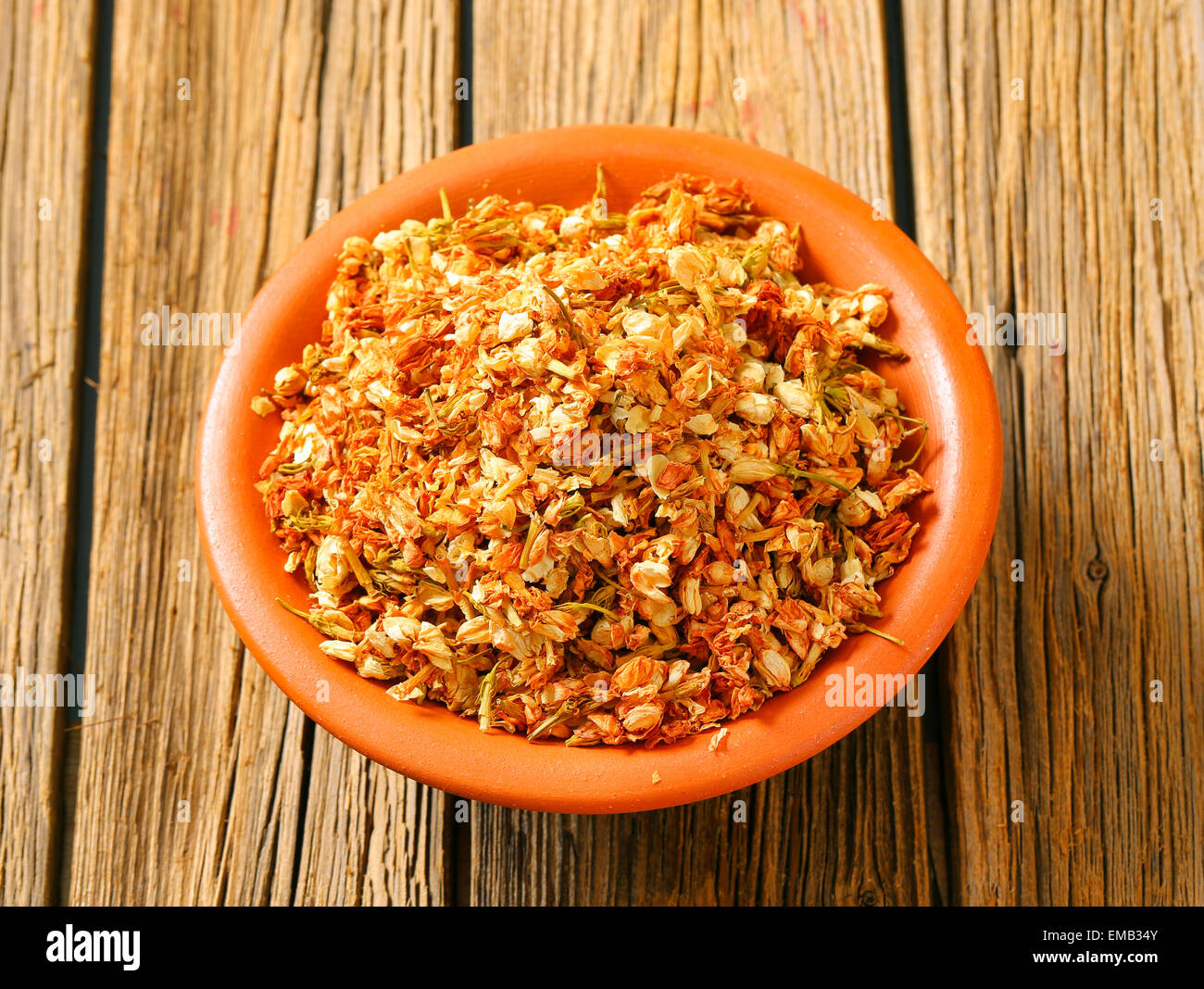 Dried Flowers Bowl Stock Photos Dried Flowers Bowl Stock Images