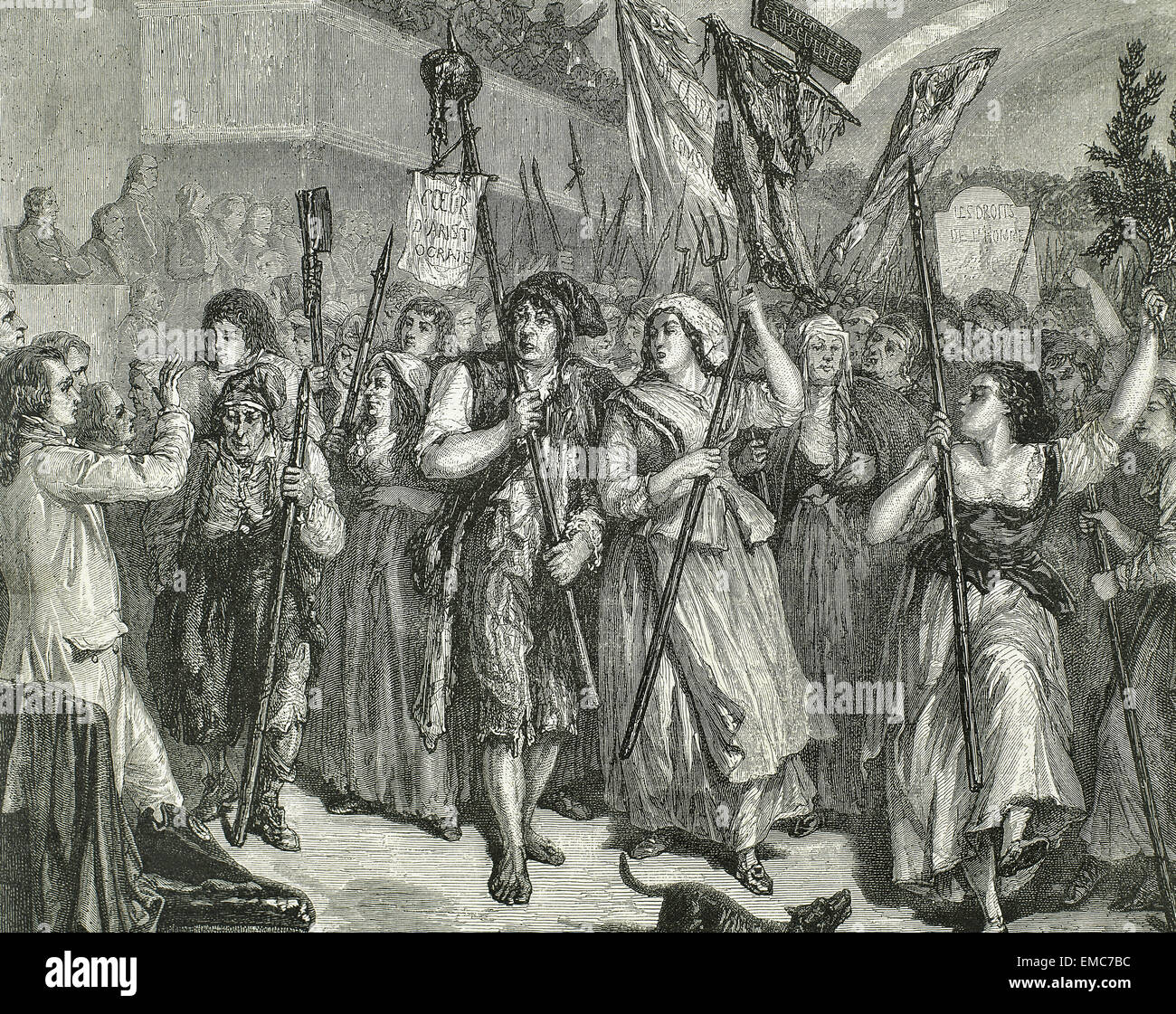 sparknotes the french revolution 17891799 brief overview - HD1300×1121