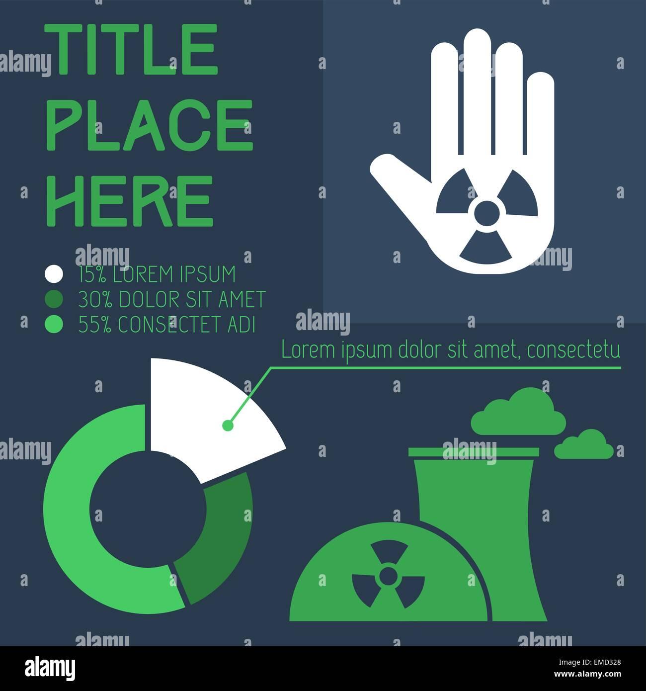 Infographic Elements. - Stock Image