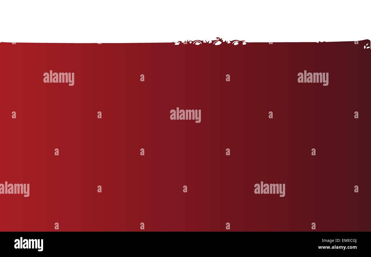 Red Wine Stock Vector