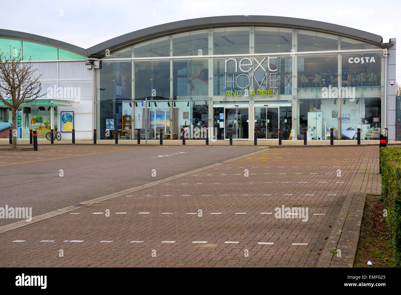 Next Home And Garden Centre Store, Abbey Wood Shopping Park, Bristol, South  Gloucestershire