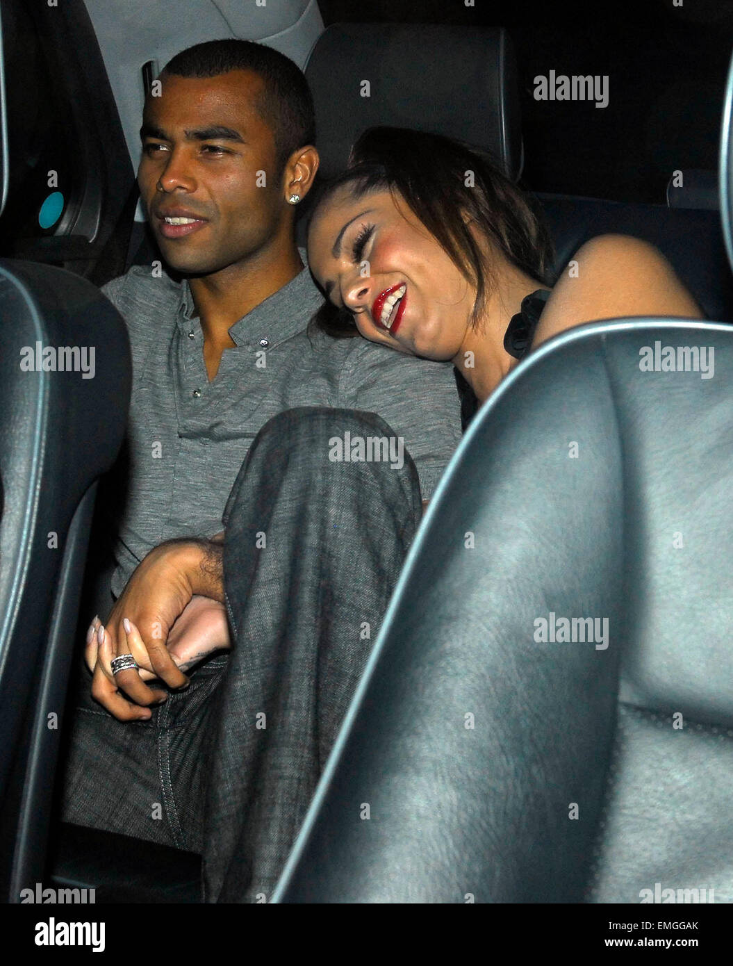 Ak dating ashley cole