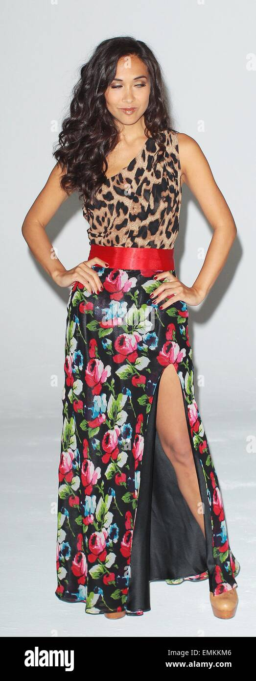 Cheetah Dress Stock Photos & Cheetah Dress Stock Images - Alamy