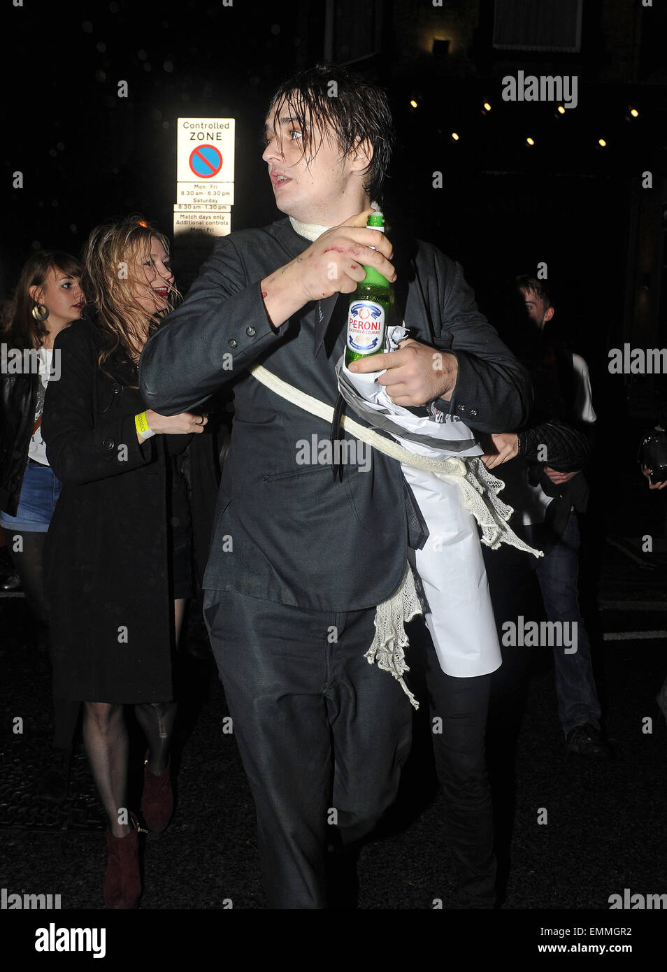 Pete Doherty Funny