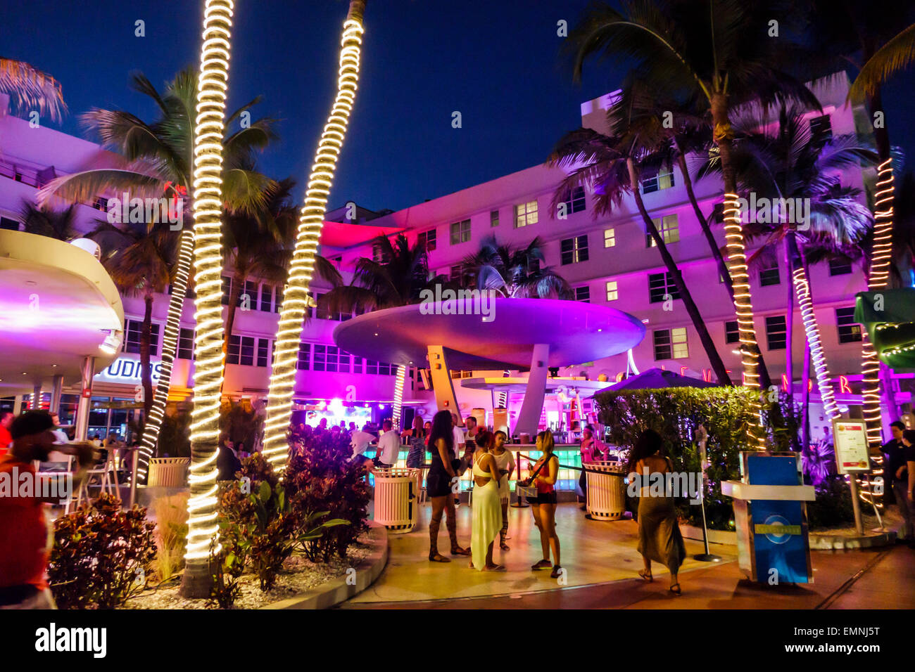 Free Nightclubs In South Beach Miami