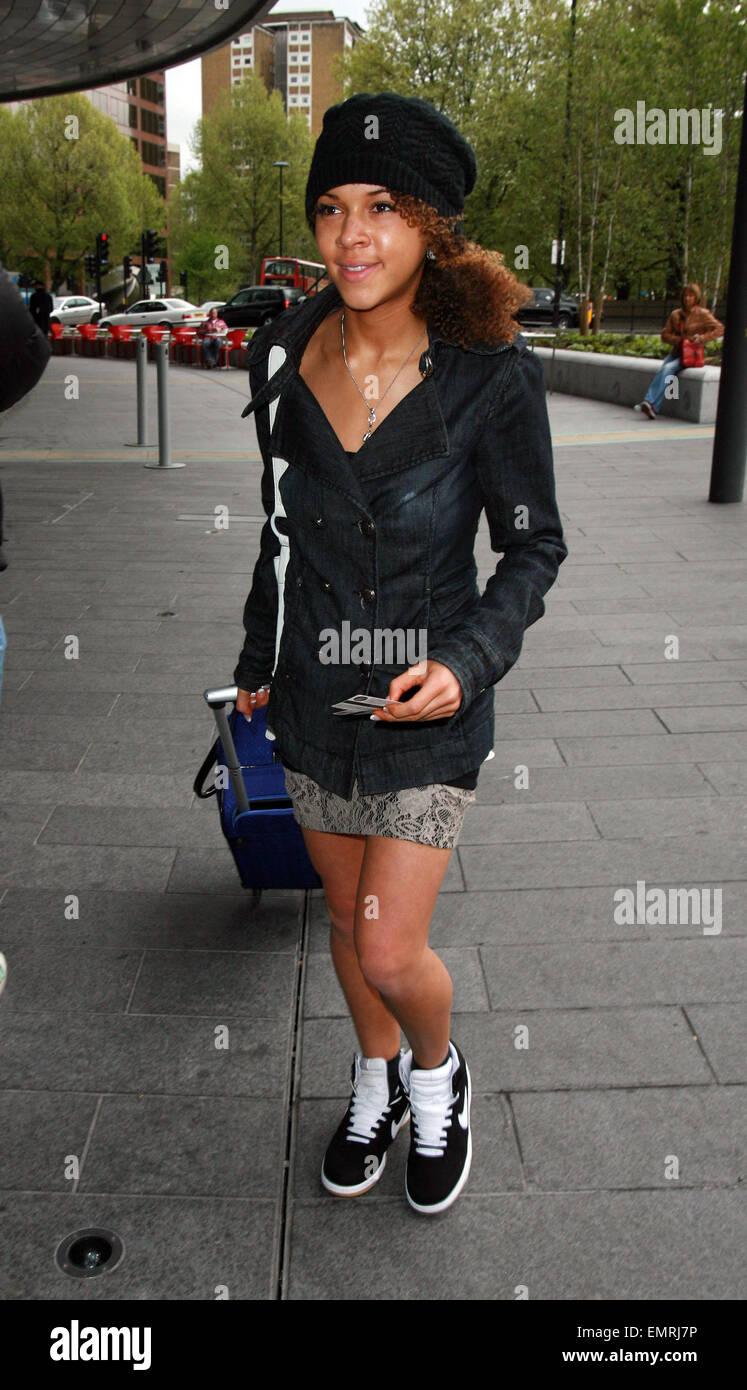 foto Dominique Jackson (British actress)
